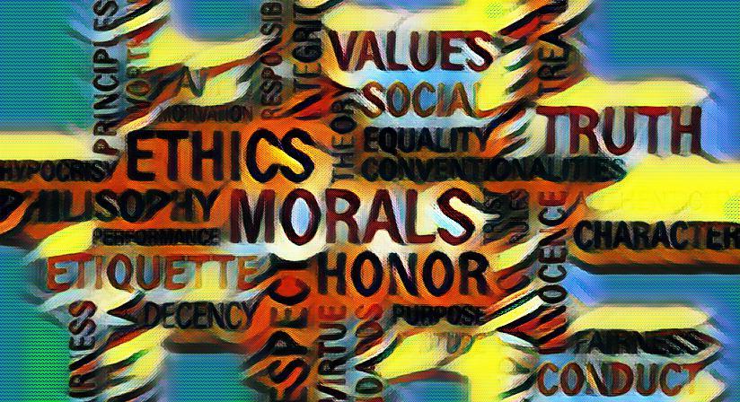 Was ist ethisch?