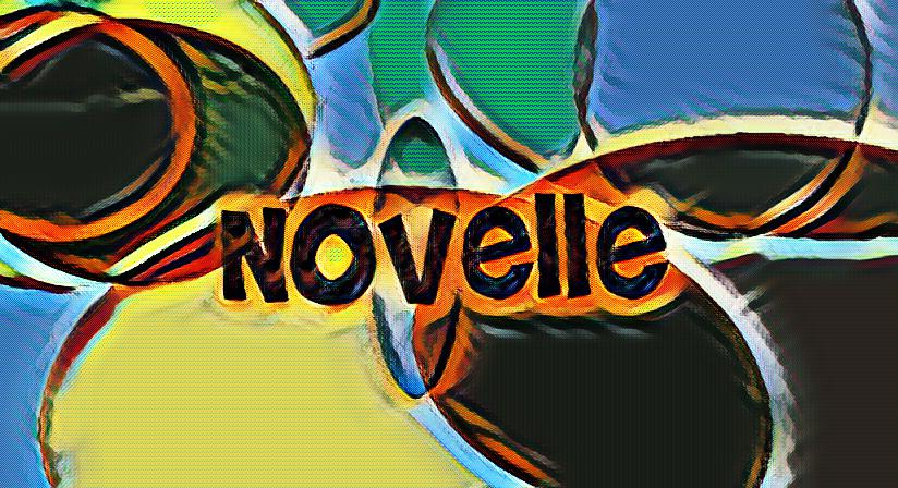 Was ist eine Novelle und wie ist sie aufgebaut?