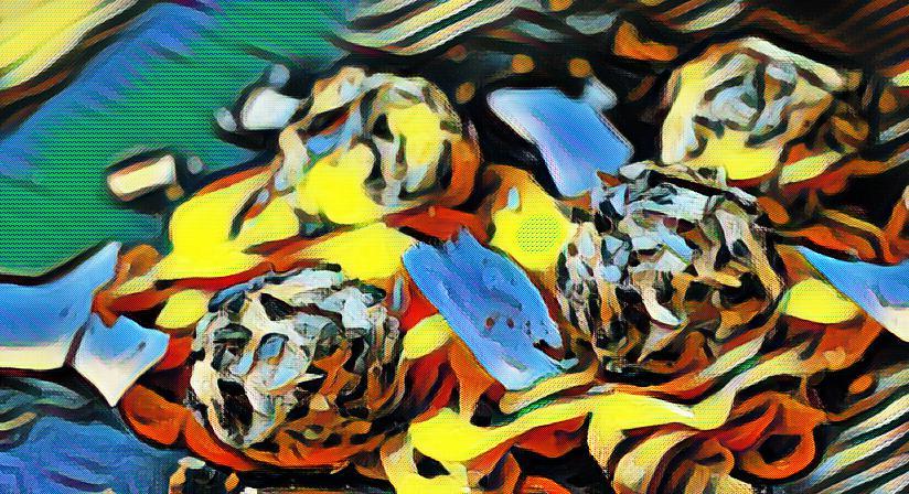 Was ist Polenta und woraus besteht sie?