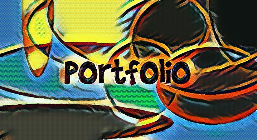Was ist ein Portfolio?