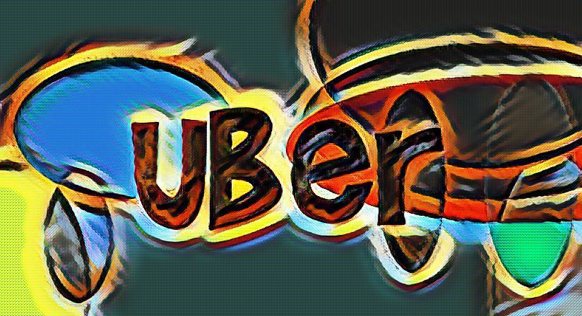 Was ist Uber und wie funktioniert es?