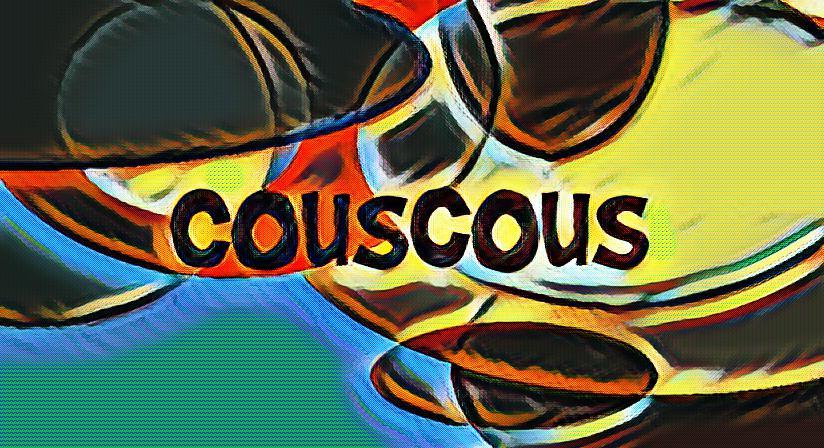 Was ist Couscous?