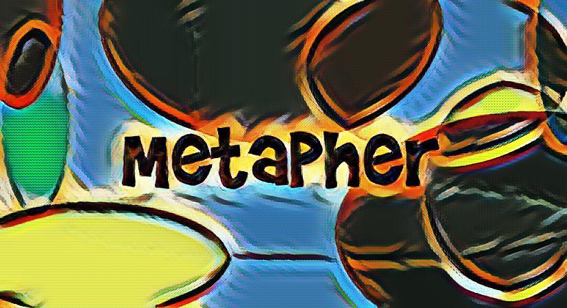 Was ist eine Metapher?