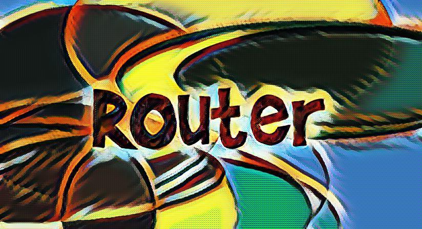 Was ist ein Router und was macht er?