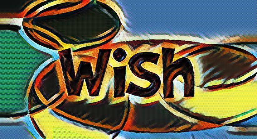 Was ist Wish?